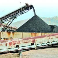 Il carbone per Trump: nella
