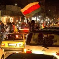 Iraq, braccio di ferro sul Kurdistan