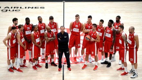 Basket, Eurolega: parte la caccia al Fenerbahce, Milano in cerca di riscatto