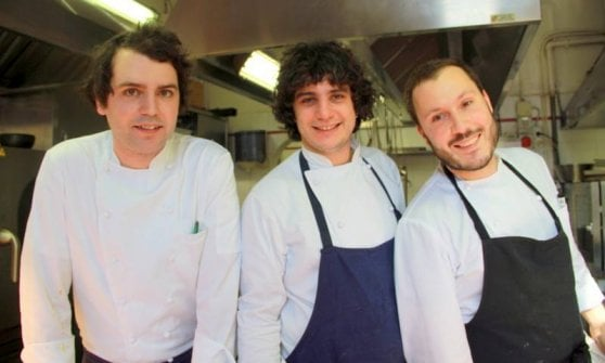 """""""Intuito, amicizia e un pizzico di follia, così sono diventato lo Chef emergente del 2017"""""""