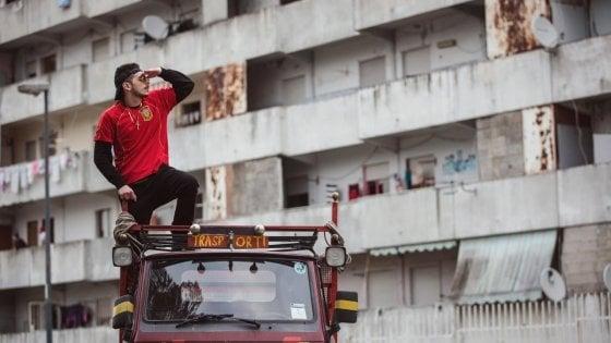 Rap: da Cinisello a Secondigliano, la parola è fuori centro
