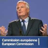 Brexit, cinque round a vuoto. Barnier (Ue):