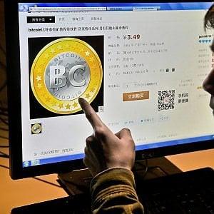 Bitcoin, nuovi record ben sopra i 5000 dollari