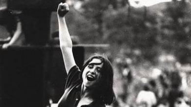 """""""In quella foto del '74 sono io, e tanti giovani assetati di futuro"""""""