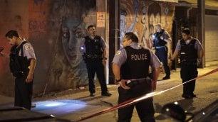 Chicago, dove si spara ogni due ore e ci sono due morti al giorno