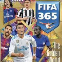 Il Top del calcio mondiale in figurina, arriva la nuova collezione Panini