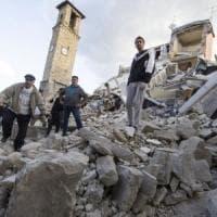 Catastrofi naturali, l'Italia è settima per numero di vittime
