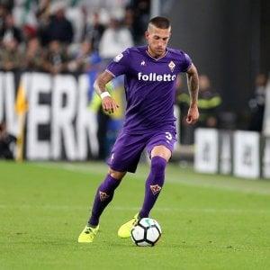 """Fiorentina, Biraghi: """"Minacce di morte alla mia famiglia, ormai si è passato il segno"""""""