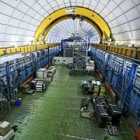 Materiale radioattivo per un esperimento al Gran Sasso, la Regione chiede