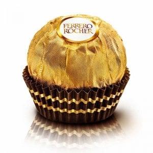 I Ferrero Rocher conquistano la Cina. E battono gli svizzeri