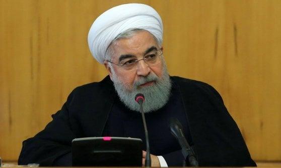 Iran, ecco che cosa succede se Trump decertifica l'accordo sul nucleare