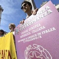 Ius soli, è il 'Cittadinanza Day': in piazza per chiedere l'approvazione della legge