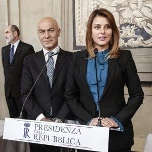 """L'italo-brasiliana Renata Bueno: """"Denis punta al mio seggio, il voto estero è inquinato"""""""