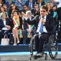 Luca Pancalli:
