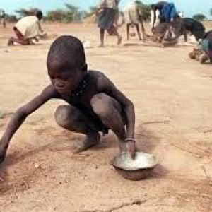 Indice globale della Fame, in 52 Paesi vince ancora la malnutrizione