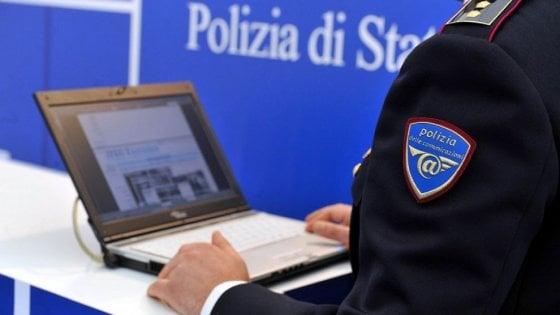Trento, scoperta rete di pedofili online: 10 arresti in tutta Italia. Coinvolto anche un magistrato