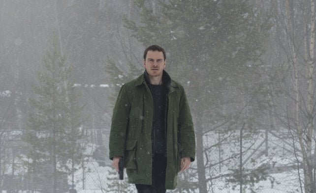 'L'uomo di neve', il killer di Jo Nesbø uccide solo quando nevica