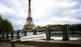 Volley, addio World League e World Grand Prix: nasce la Nations League