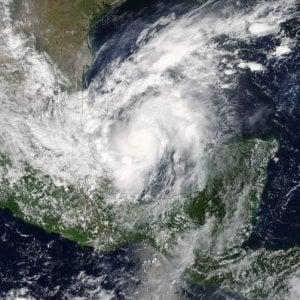 Con i mari più caldi di un grado avremo tornado nel Mediterraneo