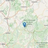 Norcia, sisma nella notte di magnitudo 3,2. Niente danni a persone o a cose