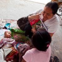 Myanmar, quella clinica di confine che accoglie profughi e poveri di religioni