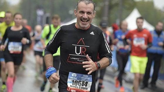 Parma, podista muore durante la maratona