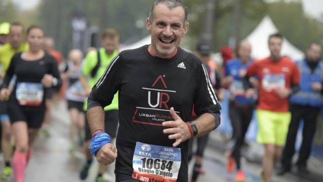 """""""La maratona come un romanzo  così ho coronato i miei due grandi sogni"""""""