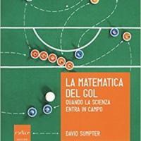 "David Sumpter: ""L'Euclide dei nostri anni? È Lionel Messi"""