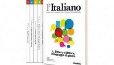 """La lingua della musica· In edicola """"L'italiano"""""""