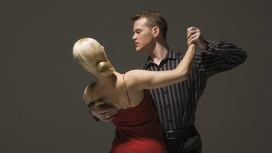 """Primo tango a Helsinki. """"È nato in Finlandia il ballo più sensuale"""""""