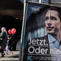 Austria al voto, ultradestra potrebbe entrare in governo