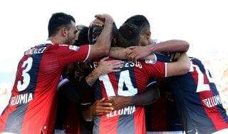 Bologna-Spal 2-1: Poli e un autogol di Salamon per vincere ilo derby