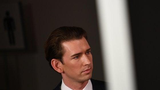 Austria al voto, le proiezioni: vincono i popolari di Kurz. L'ultradestra vola, ma Spoe resta secondo partito