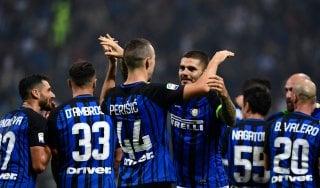 Le pagelle di Inter-Milan: Icardi super, Rodriguez disastroso