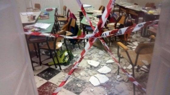 Vecchie, senza manutenzione e prive di requisiti antisismici: le scuole italiane a rischio crac