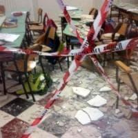 Vecchie, senza manutenzione e prive di norme antisismiche: le scuole italiane