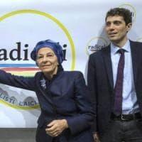 I Radicali a Renzi: non facciamo la lista civetta. Alleati solo se incidiamo sul programma