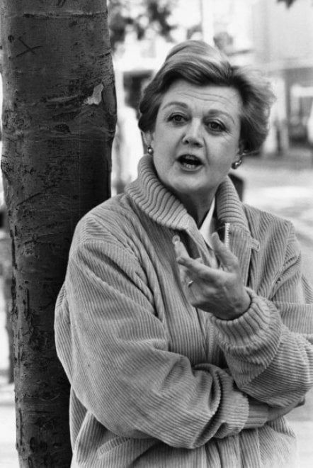 Angela lansbury la signora in giallo compie 92 anni for Repubblica homepage it
