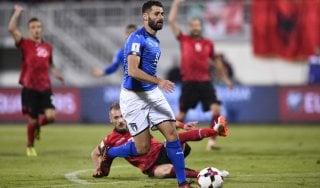 Ranking Fifa, l'Italia è testa di serie: agli spareggi una tra le due Irlande, Grecia o Svezia