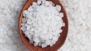 Sulle strade del sale
