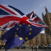 L'invito danese: ''Niente permesso di soggiorno nel Regno Unito? Venite da noi''
