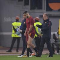 Tegola Roma, Manolas salta il Chelsea: stop di 3-4 settimane