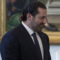 """Saad Hariri: """"Così governo il Libano con i nemici di mio padre"""""""