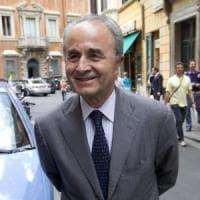 """Arturo Parisi: """"Triste per dov'è finito il Pd ma testardamente lo voterò, contro alleanze..."""