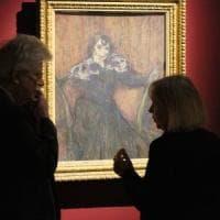 """La bellezza e l'effimero. Mlano rievoca l'esistenza """"segreta"""" di Toulouse-Lautrec"""