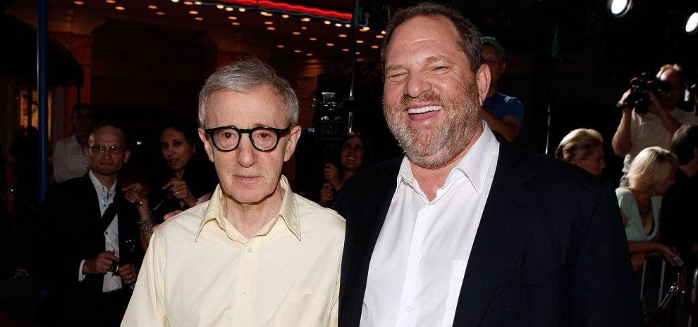 """Woody Allen: """"Lo scandalo Weinstein è triste ma ora scatterà la caccia alle streghe"""""""