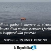 #UnUnicoDestino: la cronaca social