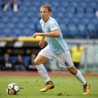 La Lazio in mezzo al campo ha il suo nuovo Lucas: è (anche) Leiva il segreto