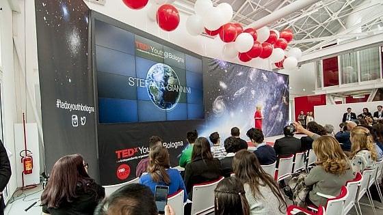 """Ted e il Miur insieme per i giovani: """"Il nostro orizzonte è il mondo"""""""