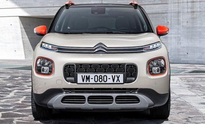 Citroën C3 AIRCROSS, fantasia al potere